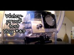 Wimius 4K action camera waterproof test and driving mode test. Get ready for summer and the beach. Final assessment test and roundup of the Wimius 4K action camera Q4 #wimius #sports #actioncam #4k #waterproof