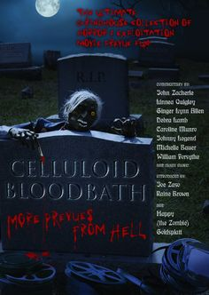 Celluloid Bloodbath: More Prevues from Hell 2012