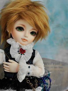 Ball Joint Doll ~ Kamir