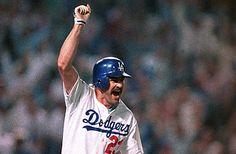 1988 World Series - Kirk Gibson