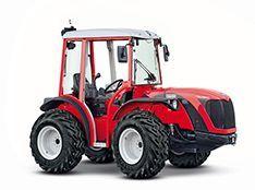 Antonio Carraro   Tractors   TRH 9800