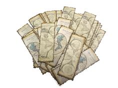 20 Travel Themed Party Favors - Antique Maps Bookmarks - Destination Wedding - Book Club - Travel Bridal Shower - Baby Shower  Favors