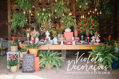 Cigar Party, Bodas Boho Chic, Event Planning, Wedding Planning, Christmas Buffet, Green Candy, Grazing Tables, Wedding Decorations, Table Decorations