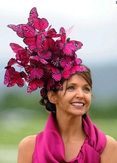ascot hats 2014 - Google Search