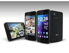 BLU Products tiene nuevo Smartphone: Vivo 4.65 HD  http://www.xatakamovil.com/p/40529