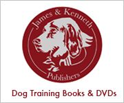 FREE Dog Training Books & DVDs from James & Kenneth Publishers: BEFORE You Get Your Puppy & AFTER You Get Your Puppy