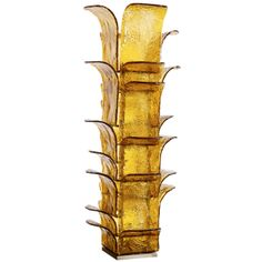 A 1960 S Murano Lamp | From a unique collection of antique and modern table lamps at http://www.1stdibs.com/furniture/lighting/table-lamps/