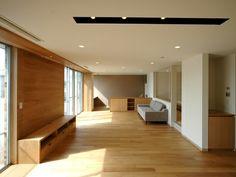 壁仕上げ材の考え方・楽しみ方 - 建築家リフォーム | 家の時間 自分らしい住まいと暮らし見つけるウェブマガジン