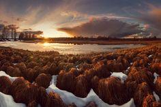 My good friend landscape photographer Виталий Истомин