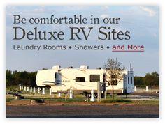 Coyote Ranch Resort Wichita Falls TX