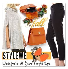 """""""StyleWe"""" by jecakns ❤ liked on Polyvore featuring GX"""