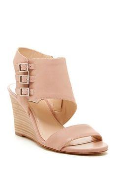 Lyssia Wedge Sandal