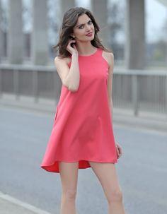 Sukienka letnia Coral Sun