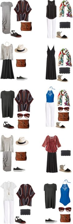 What to Wear in Panama, Central America