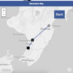 Facebook 'Marauder's Map' turns Messenger into a stalker's dream