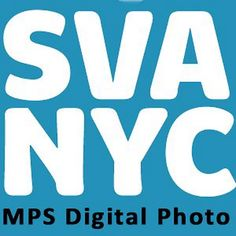 Profile picture for SVA Masters Digital Photography