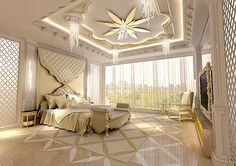 Beautiful Interior Design File by UsmaanMukhtar on 3d Interior Design, Interior Design Courses, Interior Design Software, Luxury Bedroom Design, Luxury Rooms, Beautiful Interior Design, Luxurious Bedrooms, Beautiful Interiors, Interior Design Living Room