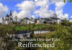 Reifferscheid zählt zu den schönsten Orten in der Eifel. Nicht weit von Hellenthal gelegen, liegt dieser malerische Ort im Nationalpark Eifel nicht weit von der belgischen Grenze entfernt. Herrlich gelegen und bekannt durch das alljährliche Burgfest