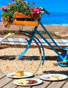 Restaurante Es Calo Formentera. Un lujo gastronomico.