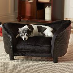 Shop Wayfair for all the best Dog Beds. Enjoy Free Shipping on most stuff, even big stuff.