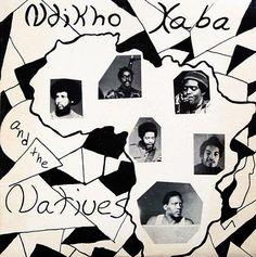 ● NDIKHO XABA AND THE NATIVES / NDIKHO XABA AND THE NATIVES ...