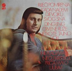 PHOTOS. Les pires pochettes de vinyles yougoslaves