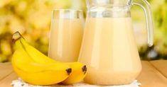 Misture aveia com banana e tenha energia de sobra para o dia inteiro