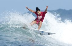 Nao surfing