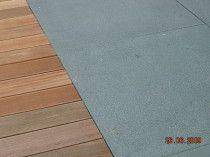 betonplatten - großformat - FRANKENGRÜN Grünanlagenbau