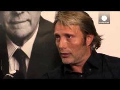 Vidéo exclusive: Mads Mikkelsen et Nicolas Winding Refn bavarder avec Euronews | MADSMIKKELSEN .COM