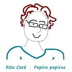 Rita Caré | Papiro papirus
