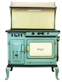 Dual Fuel and Combination Stoves