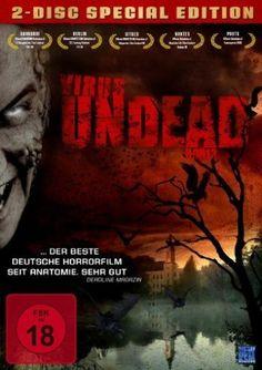 Virus Undead 2008