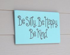 Childrens Sign, Whimsical Sign, Playroom Sign, Aqua Wall Hanging, Turquoise, Childrens Decor