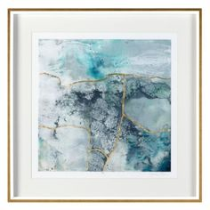 Sea Lace 1 - Limited Edition from Z Gallerie