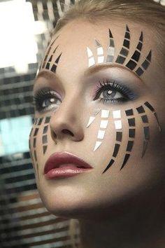 futuristic photoshoot ideas - Google Search