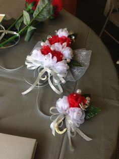 25th Wedding Anniversary ( made & decorated by RCD Creations) Photo 1of 3