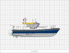 Resultado de imagen de pilot boat