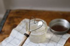 make your own bubbles and bubble wand | reading my tea leaves