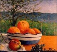 Natura morta con arance. Anno 1989. Dipinto dal vero. Olio su tela. Dim. cm 40 x cm 50 Opera, Painting, Impressionism, Palms, Artists, Opera House, Painting Art, Paintings