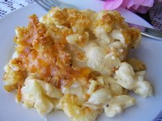 There is always room for one more mac And cheese recipe.  This newly created version with the addition of ricotta cheese puts a whole new spin on this traditional comfort food.  Is this recipe too large for your family?  Remember, Mac And Cheese is terrific frozen in serving size portions for use later.  Created for RSC 16, and was awarded First Place.  My thanks to everyone that reviewed the recipe.