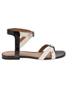 3.1 PHILLIP LIM - Daisy flat sandal 6