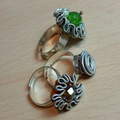 Anillos nespresso...by @temmpo