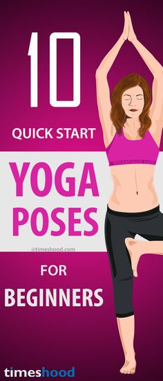 Stretch your body, relax your mind and fill your soul with peace. 10 Easy yoga poses for beginners to let you start effortlessly. This 10 minute morning yoga workout routine is quick and fun! Start your weight loss journey with these simple beginner yoga poses. Beginner yoga workout for weight loss, fat burn, flexibility and healthy lifestyle. #YogaWorkout #BeginnersYoga #YogaforWeightloss #MorningYoga Read: https://timeshood.com/10-yoga-for-beginners/