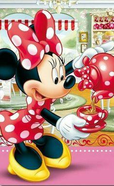 Toalla de ba/ño Disney 18TW176 dise/ño de Minnie y Mickey Mouse York 70 x 140 cm
