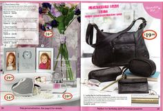 kleeneze personlised products page 9