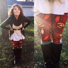 When I need an easy, comfortable outfit, @lularoe is my jam! I love wearing a Perfect Tee with a long cardigan, belt, scarf and Lularoe leggings for running errands! Add some tall boots and long socks, and I'm cozy 😊 #lularoe #perfecttee #laroeleggings #modcloth #target #targetstyle #cardigan #leggings #ootd #ootw #wiw #whatiwore #fashionblog #fashionblogger #fall #fallfashion #fallstyle #belt #scarf #infinityscarf #midwestbloggers #midwestdressed #mnblogger #styleblogger #patternmixing