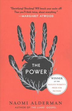 The Power, by Naomi Alderman, New York Times Book Review, 10/29/17