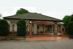 House and land for rent in Chiang Mai, Thailand - Doi Saket - 3-bedroom bungalow
