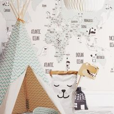 Thiago's Room